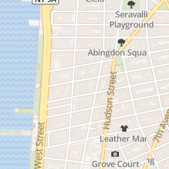 Directions for Apple Parking Corp in New York, NY 332 W 11th St