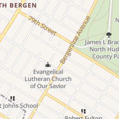 Directions for Soccer Shop the Onion Bag in North Bergen, NJ 7711 Bergenline Ave