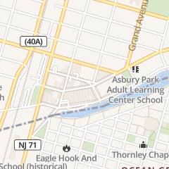 Directions for Rasmussen Reports llc in Asbury Park, NJ 625 Cookman Ave Ste 2
