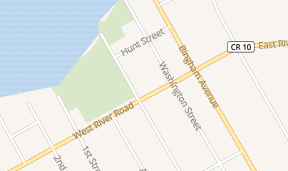 Directions for Rumson Therapeutic & Sports Massage Center in Rumson, NJ 16 W River Rd
