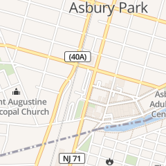 Directions for City of Asbury Park in Asbury Park, NJ 1 Municipal Plz Ste 1