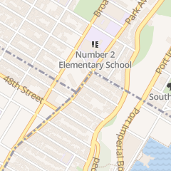 Directions for 5000 Park Associates in Weehawken, NJ 5004 Park Ave