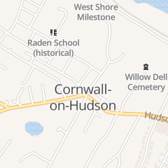 Directions for Trestle in Cornwall On Hudson, NY 2 Idlewild Ave