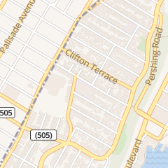 Directions for Township of Weehawken in Weehawken, NJ 53 Liberty Pl