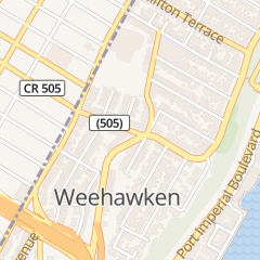 Directions for ADT Security Services in Weehawken, nj