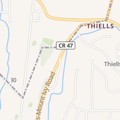 Directions for Phillip Rotella Golf Course in Thiells, NY 100 Thiells MT Ivy Rd