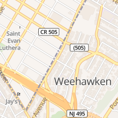 Directions for 1st Fidelity Bank in Weehawken, NJ 3522 Park Ave