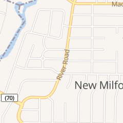 Directions for New Milford Bagel Express in New Milford, NJ 506 River Rd