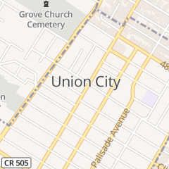 Directions for Variedad Latina in Union City, NJ 4417 Bergenline Ave
