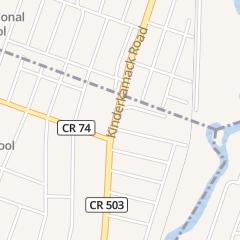Directions for Pizza Hut in River Edge, NJ 962 Kinderkamack Rd