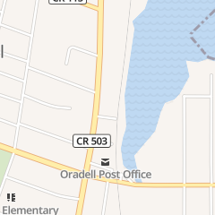 Directions for Carla P Hummel Esq in Oradell, NJ 466 Kinderkamack Rd Ste 3
