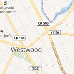 Directions for News News in Westwood, NJ 170 Westwood Ave