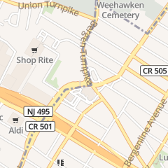 Directions for Staples in North Bergen, NJ 3115 Kennedy Blvd