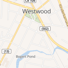 Directions for Westwood Revolution Locksmith in Westwood, NJ 64 1st Ave