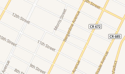 Directions for Hareom Inc in Union City, NJ 1201 Bergenline Ave