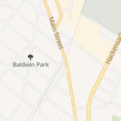 Directions for Fairmount Eats in Hackensack, NJ 641 Main St