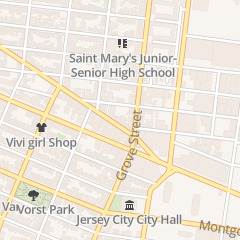 Directions for Synergy Fitness Clubs in Jersey City, NJ 136 Newark Ave