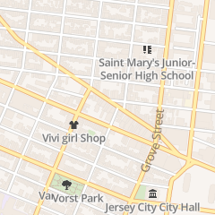 Directions for Jivamukti Yoga Center Jersey City in Jersey City, NJ 171 Newark Ave