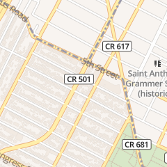 Directions for Rainbow Nail Salon in Jersey City, NJ 3694 John F Kennedy Blvd