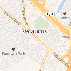 Directions for Capitalone - Secaucus in Secaucus, NJ 1291 Paterson Plank Rd Ste 1