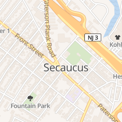 Directions for Accountemps Staffing Agency in Secaucus, NJ 100 Plaza Ctr