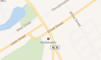 Directions for Bocchino Steven Cpa in Eatontown, NJ 1 Main St Ste 502