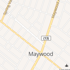 Directions for 5th Avenue Beauty Salon in Maywood, NJ 53 W Pleasant Ave