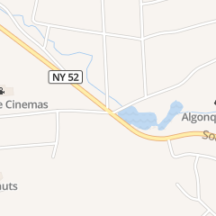 Directions for T. Marie Salons of New York in Newburgh, NY 156 S Plank Rd