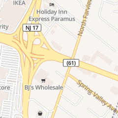 Directions for The Capital Grille in Paramus, NJ 1 Garden State Plz