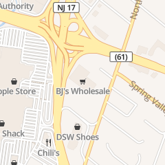 Directions for Bj's Wholesale Club in Paramus, NJ 30 S State Rt 17