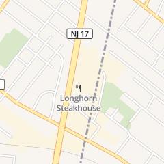 Directions for Longhorn Steakhouse in Rochelle Park, NJ 160 State Rt 17 N