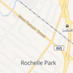 Directions for Nanni Ristorante in Rochelle Park, NJ 53 W. Passaic St.