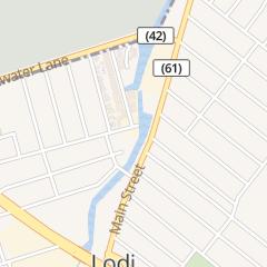 Directions for Lodi Portuguese Club in Lodi, NJ 180 Hamilton Ave