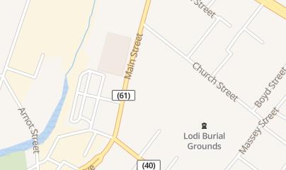 Directions for Pet Valu in Lodi, NJ 150 Main Street