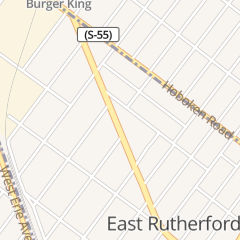 Directions for ANTONETTE'S BEAUTY SALON in East Rutherford, nj 351 Paterson Ave