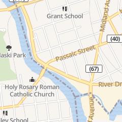 Directions for Body Works Salon Inc in Garfield, NJ 30 Passaic St