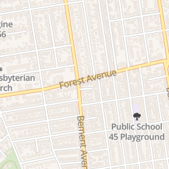 Directions for New Forest Creative Nail Inc in Staten Island, NY 654 Forest Ave