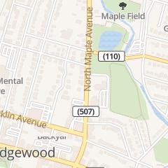 Directions for Ridgewood Hot Bagels in Ridgewood, NJ 110 N Maple Ave