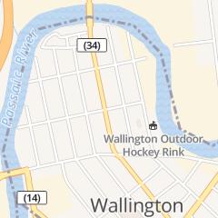 Directions for Fantasy Studio in Wallington, NJ 91 Wallington Ave Apt 1