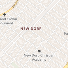 Directions for New Coco Nails in Staten Island, NY 164 New Dorp Ln