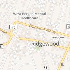 Directions for Lisa's Mediterranean Cuisine in Ridgewood, nj 28 Oak St Ste a