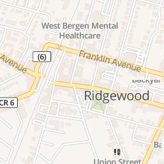 Directions for Heidi's Finest German Bakery Inc in Ridgewood, NJ 47 E Ridgewood Ave