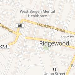Directions for Mela Authentic Indian Cuisine in Ridgewood, NJ 47 E Ridgewood Ave Ste 1