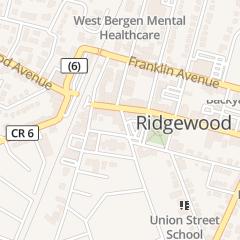 Directions for Village Green Restaurant in Ridgewood, NJ 36 Prospect St