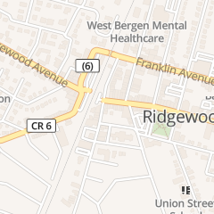 Directions for The Stable Restaurant in Ridgewood, NJ 20 E Ridgewood Ave