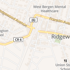 Directions for Malee Thai Restaurant in Ridgewood, NJ 2 E Ridgewood Ave