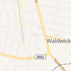 Directions for Desserts of Distinction Inc in Waldwick, NJ 16 W Prospect St