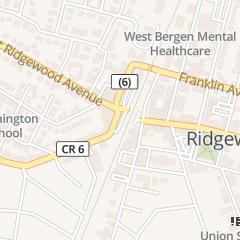 Directions for Capelli A in Ridgewood, NJ 4 Wilsey Sq Ste 6
