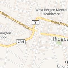 Directions for Carlo's Bakery in Ridgewood, NJ 12 Wilsey Sq