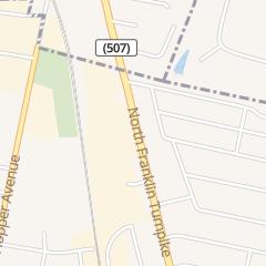Directions for Hot Bagels in Waldwick, NJ 140 Franklin Tpke Ste 4